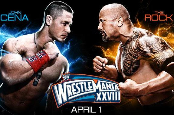 Wrestlemania 28: How the Rock Winning Was the Best Decision for Cena