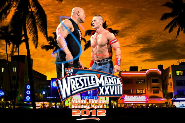 Wrestlemania 28 Review: A Match by Match Report Card
