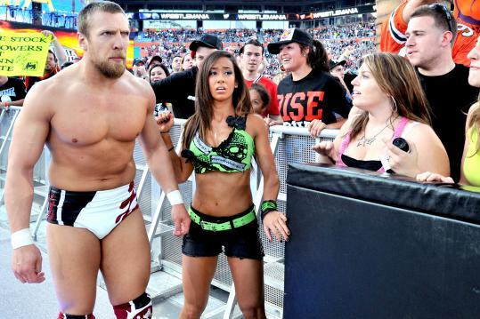 WWE WrestleMania 28 Results: What's Next for Daniel Bryan After Loss to Sheamus