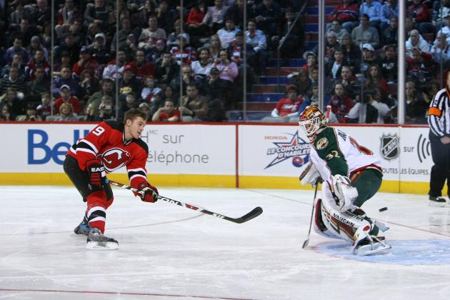 NHL Free Agency 2012: Would Zach Parise Be a Good Fit for the Minnesota Wild?