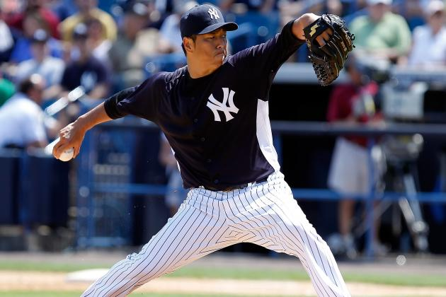 Hiroki Kuroda: How Will He Fare in the Bronx in 2012?