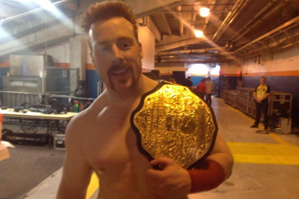 WWE WrestleMania 28 Results: Sheamus-Bryan Complainers, Please Shut the Hell Up