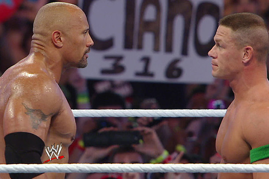 WrestleMania 28 Results: A Full Review of the 'Once in a Lifetime' Event