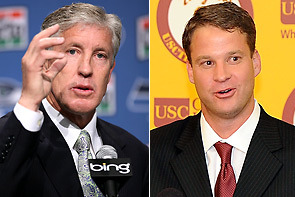 USC Football: Why Lane Kiffin Can Never Surpass Pete Carroll