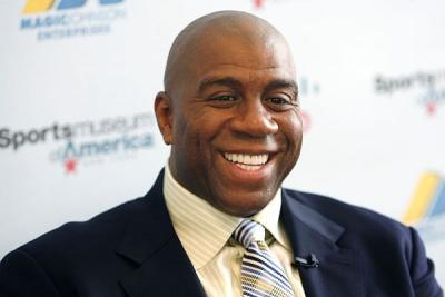 LA Dodgers: Why Magic Johnson's Group Is Perfect Fit For Desperate Franchise