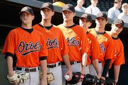 Is It Time for Baltimore Orioles to Give Up Some of Their Young Pitching?
