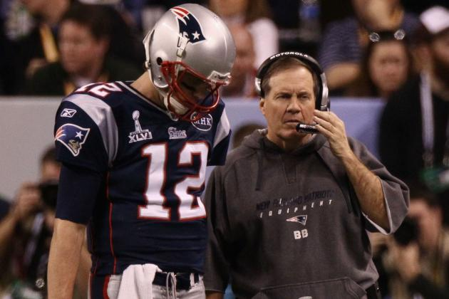 New England Patriots: Why Super Bowl Is a Must in 2012