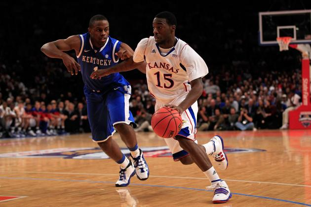 NCAA Championship Game Time: Predictions, Odds and Info for Kentucky vs. Kansas