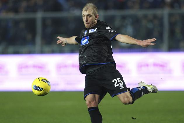 Serie A Match-Fixing Probe: Atalanta Player Arrested in Latest Italian Scandal