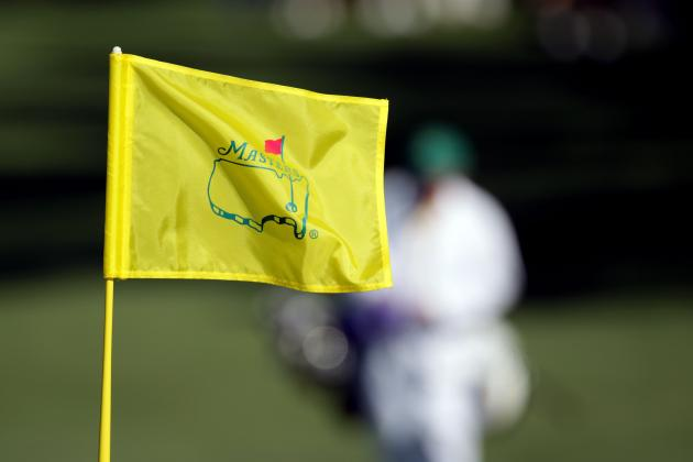 Masters Predictions 2012: Tiger Woods and Top 5 Contenders