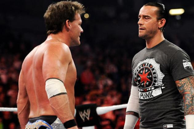 Wrestlemania 28 Results: Power Ranking Last Night's Matches