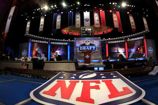 NFL Draft: Draftnick Industrial Complex Kicks into Full Gear