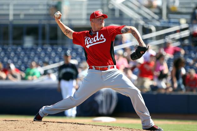 Fantasy Baseball 2012: Starting Pitcher Weekly, Week 1 Injuries and Matchups