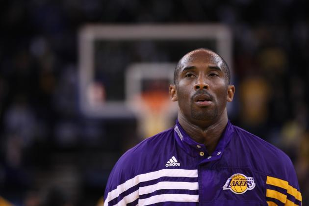 Kobe Bryant: Why Fatigued Star Should Have LA Lakers Worried