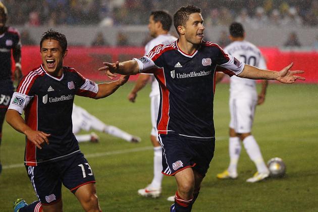 Major League Soccer Power Rankings Week 4: Galaxy Lose Big to Revs