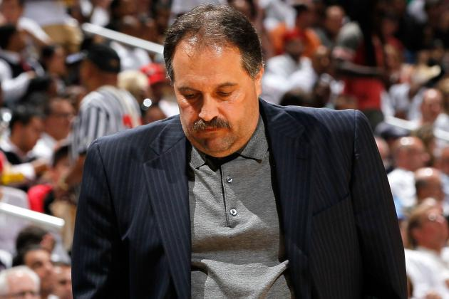NBA Rumors: 3 Ideal Replacements for Stan Van Gundy with Orlando Magic