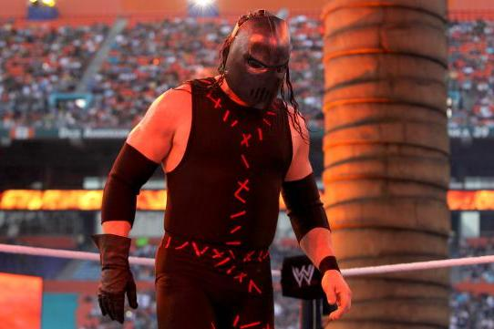 Wrestlemania 28 Results: How Kane's Latest Run Has Fallen Short of Expectations