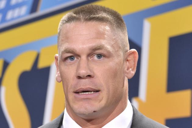 WWE WrestleMania 28: Where Does John Cena's Character Go from Here?