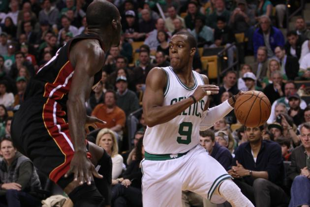 Rajon Rondo: The Epitome of a True Point Guard