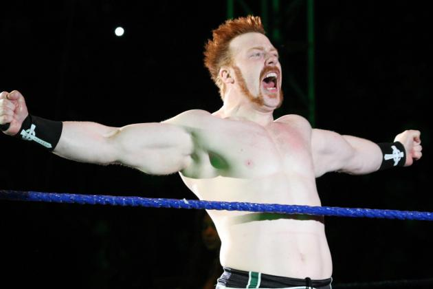 WrestleMania 28: We Haven't Seen the End of Sheamus and Daniel Bryan