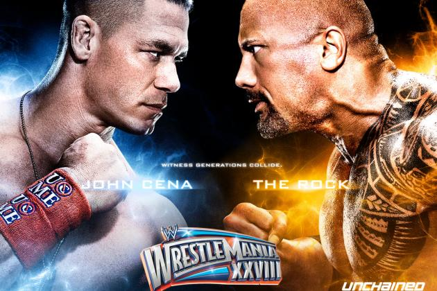 Wrestlemania 28: How Wrestling's Biggest Stage Made Me a Kid Again for a Night