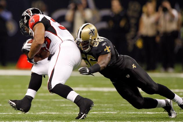 NFL Free Agency: Former Saints Linebacker Jo-Lonn Dunbar Picks the Rams