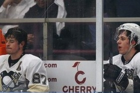 Crosby One of the Best Ever But...