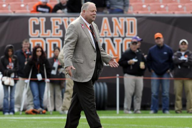 Mike Holmgren: Would Cleveland Browns President Consider Retirement?