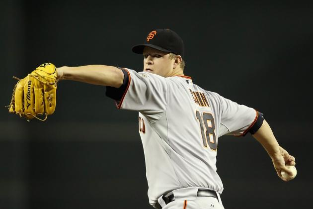 New York Yankees: What Matt Cain's Extension Means for the Bombers