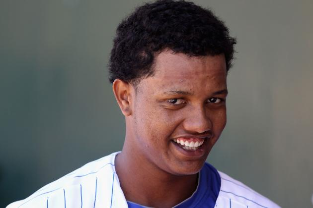 Chicago Cubs: Can Starlin Castro Become NL's Best Shortstop in 2012?