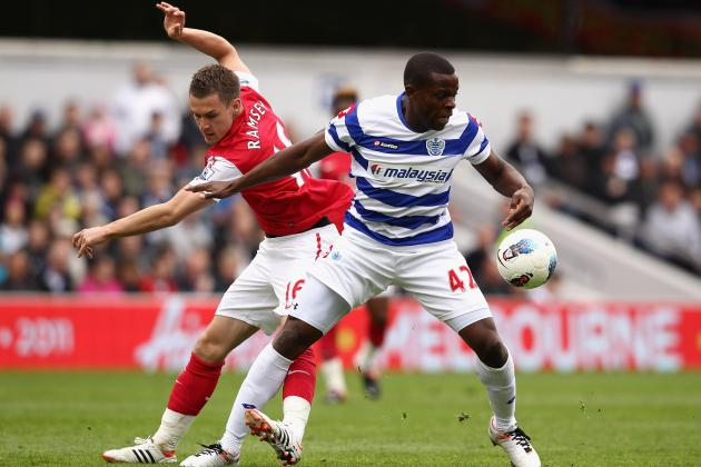 QPR vs. Arsenal: Putting the Aaron Ramsey Debate to Rest