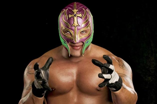 WWE News: Former WWE Writer Comments on Rey Mysterio's World Title Run