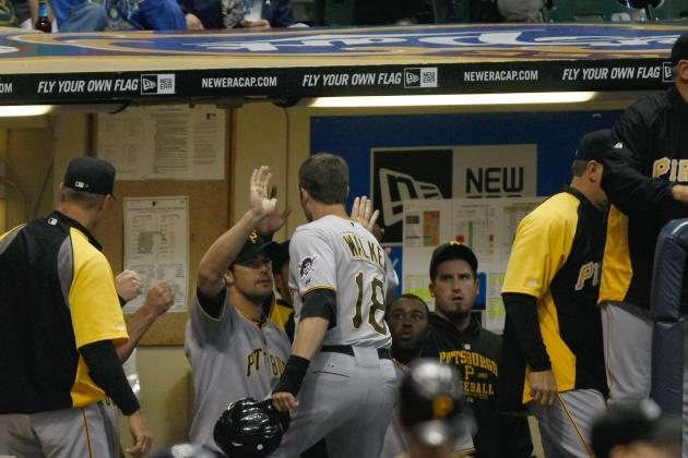 Fantasy Baseball Sleepers 2012: Neil Walker and More Late Round Depth Picks