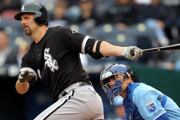 Fantasy Baseball: Projected Home Run Leaders for 2012