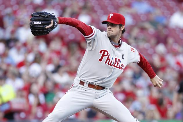 Philadelphia Phillies: How Matt Cain's Signing Affects Cole Hamels