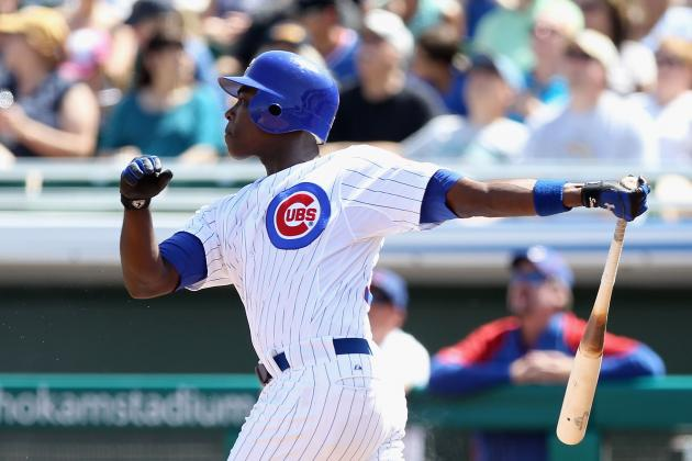 Projecting the Chicago Cubs' Win Total This Season