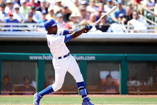 Projecting Alfonso Soriano Trade Destinations for the Chicago Cubs