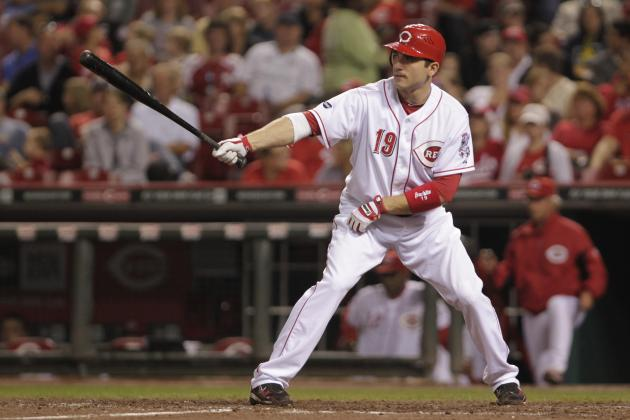 Joey Votto Signs Massive Contract Extension with Cincinnati Reds