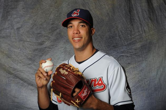 Is Ubaldo Jimenez Worth It to the Indians Even Without the Suspension?