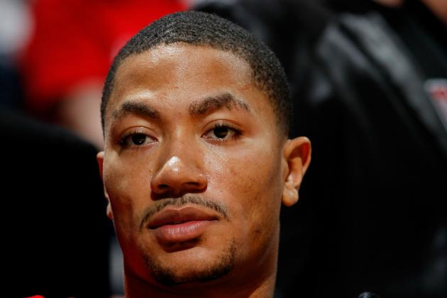 Chicago Bulls: What If They Won a Title Without Derrick Rose?