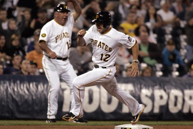 Pittsburgh Pirates: Will They Improve on the Basepaths in 2012?