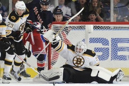 Boston Bruins: Win over Rangers Gives B's Time to Rest and Heal for Playoffs