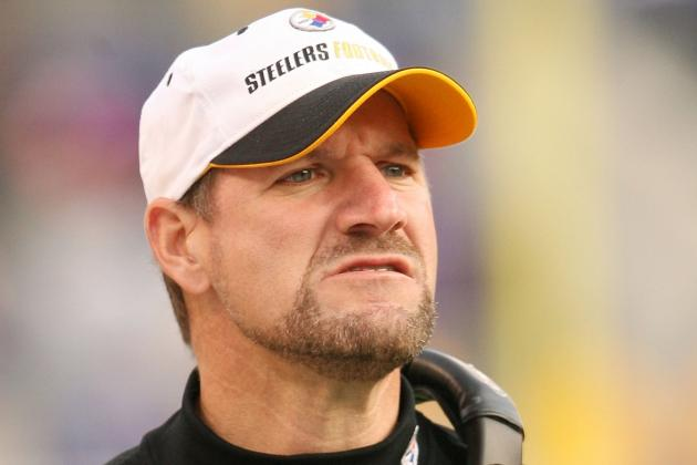 Bill Cowher: Legendary Steelers Coach May Never Return to NFL Sidelines