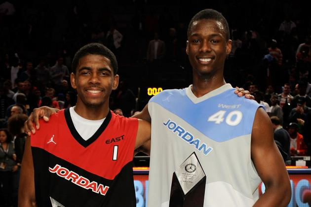 2012 NBA Draft: A Cleveland Cavaliers Scouting Preview of UNC's Harrison Barnes