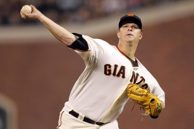 San Francisco Giants: What the Matt Cain Deal Means for the Future
