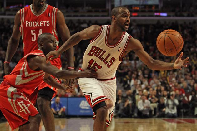 Chicago Bulls: Are Back-to-Back Clunkers a Cause for Concern?
