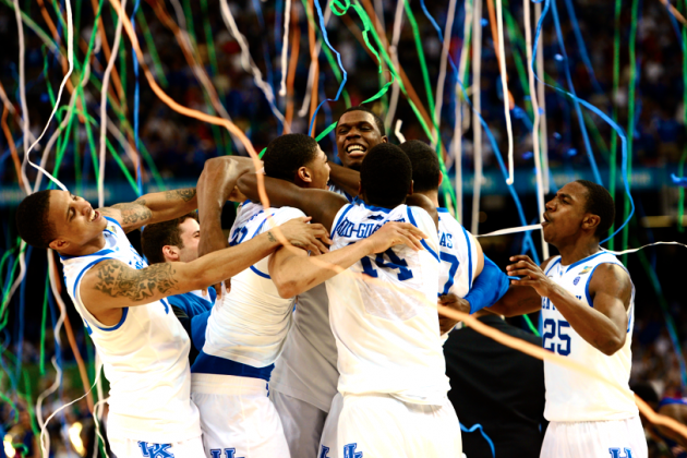Kentucky vs Kansas Score: Video Highlights, Twitter Reaction and Grades