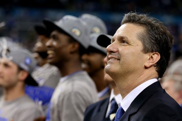 Kentucky vs. Kansas: Championship Victory Validates John Calipari's Approach