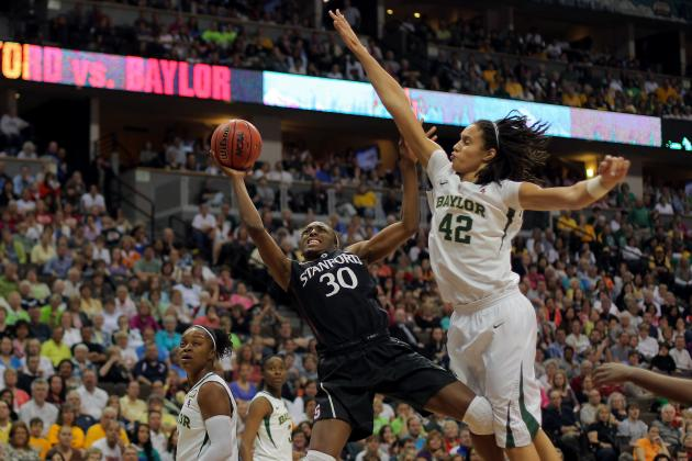 Baylor vs. Notre Dame Women's Tournament Final May Trump Kentucky Men's Win