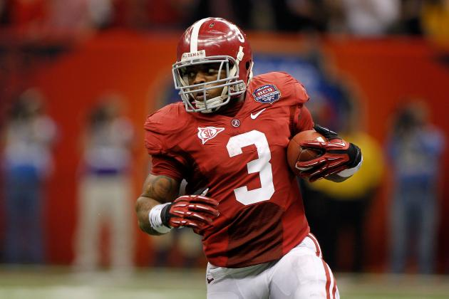 2012 NFL Draft Predictions: The Most Dynamic Player at Every Position